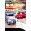 Cover Print of Rod and Custom, March 1998