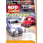 Rod and Custom, March 1998