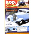 Rod and Custom, March 2008