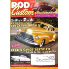 Rod and Custom, March 2010
