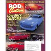 Cover Print of Rod and Custom, May 1994