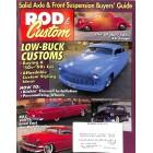 Rod and Custom, May 1994
