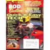 Cover Print of Rod and Custom, May 1995