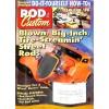 Rod and Custom, May 1996