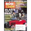 Cover Print of Rod and Custom, May 1998