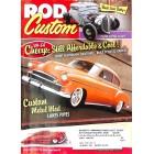Rod and Custom, May 2008