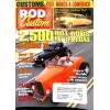 Cover Print of Rod and Custom, November 1998