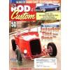 Cover Print of Rod and Custom, November 2003