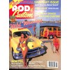 Cover Print of Rod and Custom, October 1990