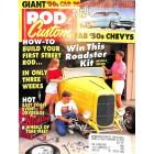 Rod and Custom, October 1991
