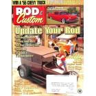 Rod and Custom, October 1995