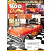 Cover Print of Rod and Custom, October 1999