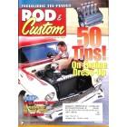 Rod and Custom, October 2004