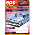 Rod and Custom, October 2010