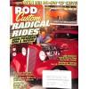 Rod and Custom, September 1994
