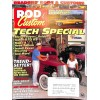Cover Print of Rod and Custom, September 1995