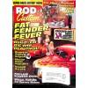 Cover Print of Rod and Custom, September 1996