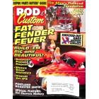 Rod and Custom, September 1996
