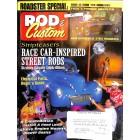 Cover Print of Rod and Custom, September 1997