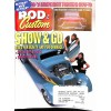 Cover Print of Rod and Custom, September 1998