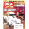 Cover Print of Rod and Custom, September 1999
