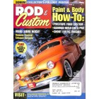 Rod and Custom, September 2002