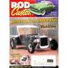 Cover Print of Rod and Custom, September 2009