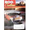 Rod and Custom, September 2010