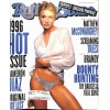 Cover Print of Rolling Stone, August 22 1996