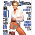 Rolling Stone, August 22 1996