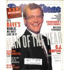 Rolling Stone, December 29 1994