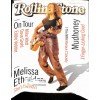 Cover Print of Rolling Stone, June 1 1995