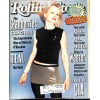 Cover Print of Rolling Stone, March 23 1995