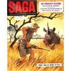 Saga, June 1954