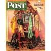 Saturday Evening Post, April 14 1945