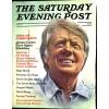 Cover Print of Saturday Evening Post, April 1977