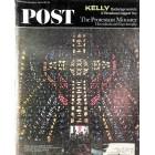 Cover Print of Saturday Evening Post, April 24 1965