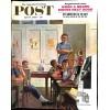 Cover Print of Saturday Evening Post, April 4 1959