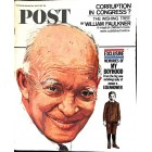 Cover Print of Saturday Evening Post, April 8 1967