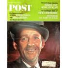 Cover Print of Saturday Evening Post, April 9 1966