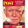 Cover Print of Saturday Evening Post, August 11 1962