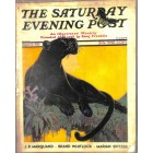 Saturday Evening Post, August 13 1932