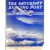 Cover Print of Saturday Evening Post, August 17 1940