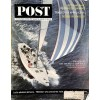 Cover Print of Saturday Evening Post, August 22 1964