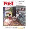 Saturday Evening Post, August 25 1962