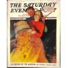 Saturday Evening Post, December 12 1936