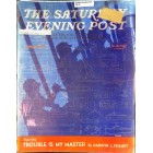 Cover Print of Saturday Evening Post, December 13 1941