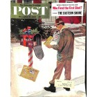 Saturday Evening Post, December 17 1960