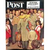Cover Print of Saturday Evening Post, December 25 1948