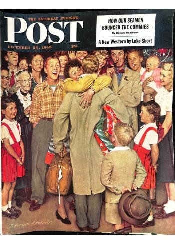 Saturday Evening Post, December 25 1948